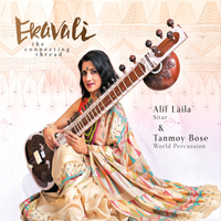 Alif Laila | Ekavali the Connecting Thread (feat. Tanmoy Bose)