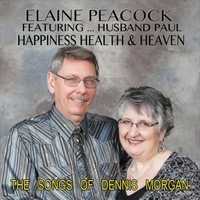 Elaine Peacock | Happiness Health & Heaven