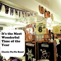 Elastic No-No Band | It's the Most Wonderful Time of the Year