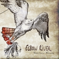 Elbow River | Redtail Flyer