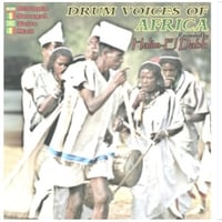 Various Artists | Drum Voices of Africa