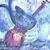 ROBERT ELDRIDGE: Eclectic and Mental Guitar Music-solo guitar (vol. 1 & 2)