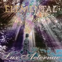 Skivomslag för Lux Aeternae