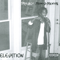 Album cover for Project Monumental