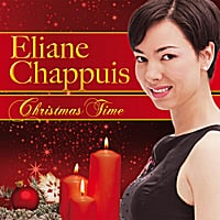Eliane Chappuis | Christmas Time