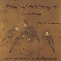 Elika Ehsani Mahony | Melodies of the Nightingale for the family
