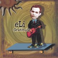 Copertina di album per Gratitude