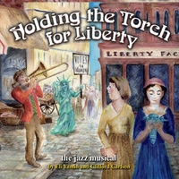 Eli Yamin & Clifford Carlson | Holding the Torch for Liberty