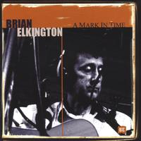 Brian Elkington | A Mark In Time
