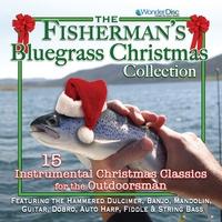 nashville bluegrass ensemble the fishermans bluegrass christmas collection - Bluegrass Christmas
