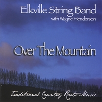 Elkville String Band: Over The Mountain