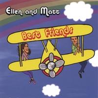 """Ellen and Matt """"Best Friends"""""""