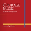 Ellen Rowe Quintet: Courage Music (feat. Ingrid Jensen)