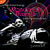 Elliot Holden: Wonderful Thangs Feat. Salakida - Single