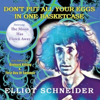 Elliot Schneider | Don't Put All Your Eggs in One Basketcase