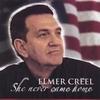 ELMER CREEL: She Never Came Home