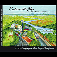 Various Artists | Embraceable You -We're All Part of the Music