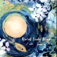 eM family | Quiet Lady Blue