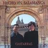 EMILIANO PARDO-TRISTAN: Hecho en Salamanca