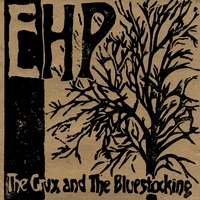 Emily Hope Price | The Crux and The Bluestocking