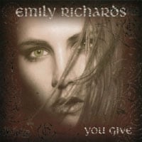 Emily Richards | You Give