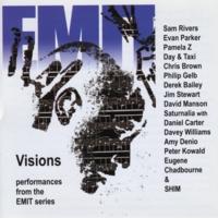 EMIT series: Visions