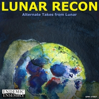 Endemic Ensemble | Lunar Recon