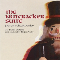 The Endless Orchestra | The Nutcracker Suite