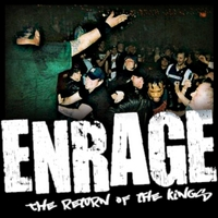 Enrage | The Definitive Landfill Kings Collection: The Return of the Kings