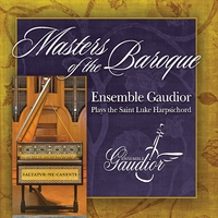 Ensemble Gaudior | Masters of the Baroque