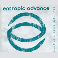Entropic Advance | New Improved Formula