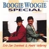 Eric-Jan Overbeek and Andre Valkering: Boogie Woogie Special