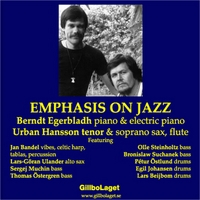 Emphasis On Jazz | Emphasis On Jazz