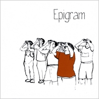 Epigram | Anything that comes to mind