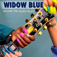 Widow Blue | Keepin' the Blues Alive