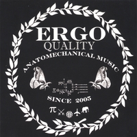 "Featured recording ""Quality Anatomechanical Music Since 2005"""