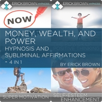 Download e-book Money, Wealth, and Power, Hypnosis and Subliminal