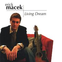 Cover von Living Dream