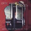 Eric Komar: Notes From the Underground