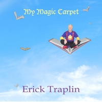 Erick Traplin | My Magic Carpet