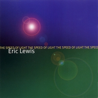 Eric Lewis | The Speed of Light