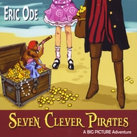 Eric Ode | Seven Clever Pirates