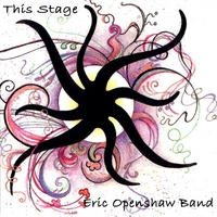 Eric Openshaw Band | This Stage