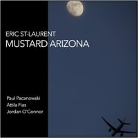 Eric St-Laurent | Mustard Arizona