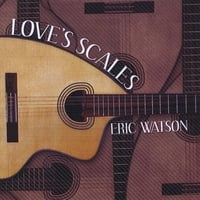 "Featured recording ""Love's Scales"""