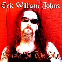 Eric William Johns | Smoke in the Sky