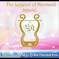 Erika Kawashimo | The Legend of Mermaid