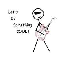Erik Scott | Let's Do Something Cool