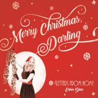 erinn diaz letters from home merry christmas darling
