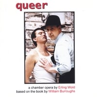 Erling Wold | Queer (2 CD set)